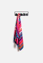 Superbalist Towels - Zigzag Towel