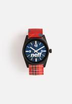 Neff - Daily Woven