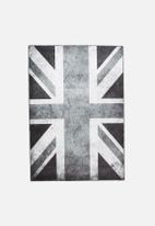 Sixth Floor - Britain Printed Rug