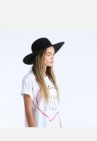 American Apparel - Wool Floppy Hat