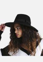 The Lot - Coven Wide Brim Hat