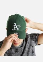 New Era - 39THIRTY Basic Oakland A's