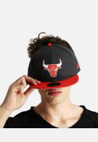New Era - 59FIFTY Chicago Bulls