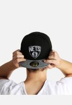 New Era - 59FIFTY Brooklyn Nets