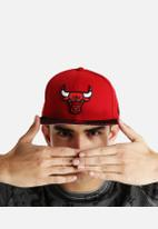 New Era - 59FIFTY Chicago Bulls