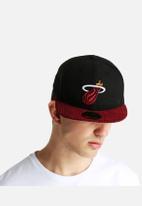 New Era - 59FIFTY Miami Heat