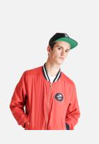 WeSC - Dubby Snapback Baseball Cap