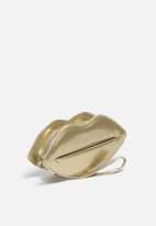 Royal T - Loose Lips Clutch Bag