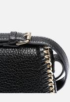 The Lot - Chain Mail Sling Bag