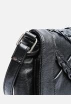 The Lot - Across Body Sling Bag