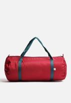 American Apparel - Nylon Duffel Bag