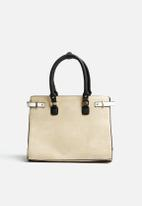 New Look - Multi Gusset Tote