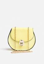 New Look - Riley Round Chain Cross Body