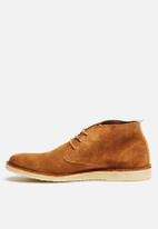 Jack & Jones - Daran Suede Desert Boot