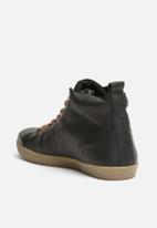 Jack & Jones - Brother Leather Casual High