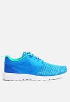 Nike - Roshe Run Flyknit Premium