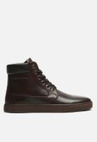 Paul of London - Lace-up Boot