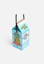 Skinnydip - Pineapple Juice Cross Body Bag