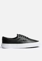 Vans - Era Perforated Leather