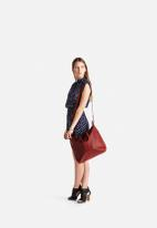 FSP Collection - Chane Leather Tote