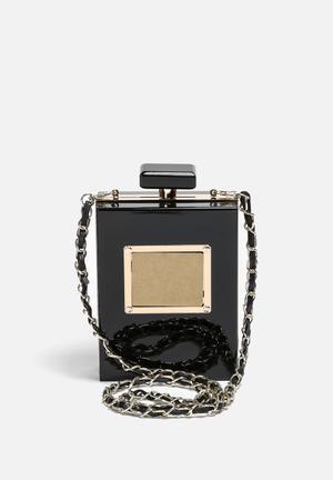 Perfume Sling Bag