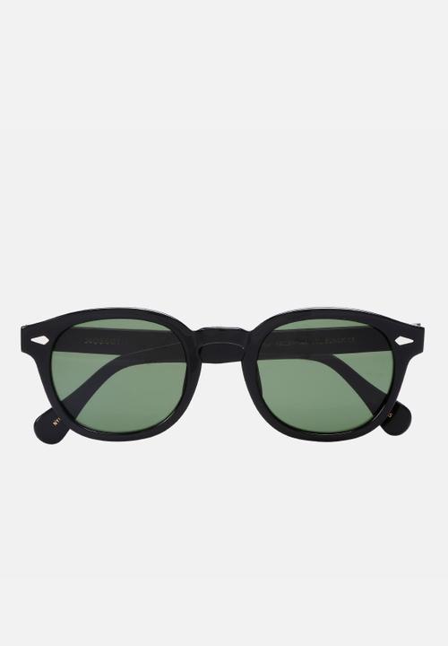 8f3974ce43e Lemtosh Sunglasses – Black MOSCOT Eyewear