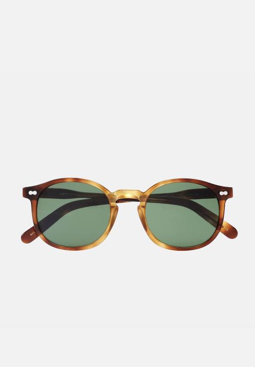 1ba6f516b30e Velvyl Sunglasses – Brown & Black MOSCOT Eyewear | Superbalist.com