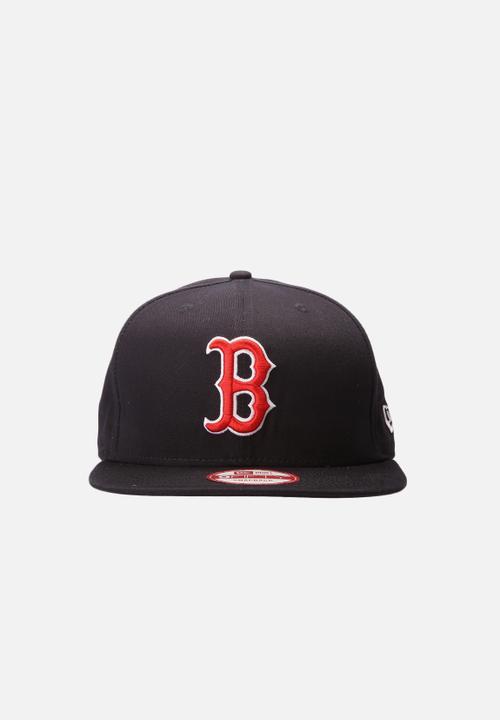 47b5e69a7 9FIFTY Boston Red Sox