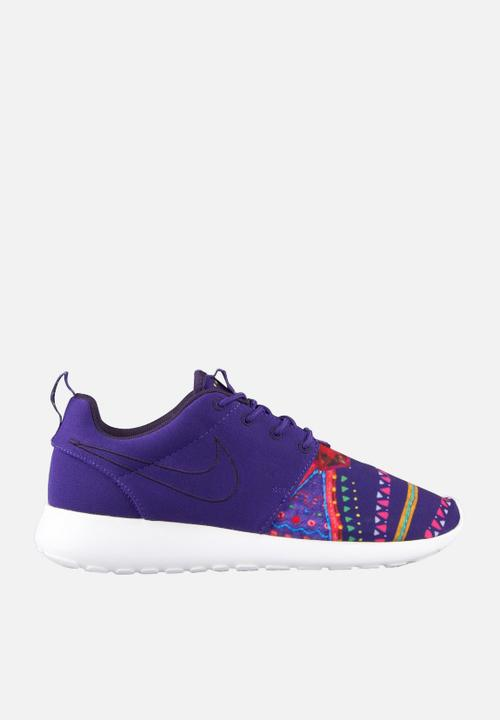 9fede351983c Women s Nike Roshe Run Mp QS – Court Purple