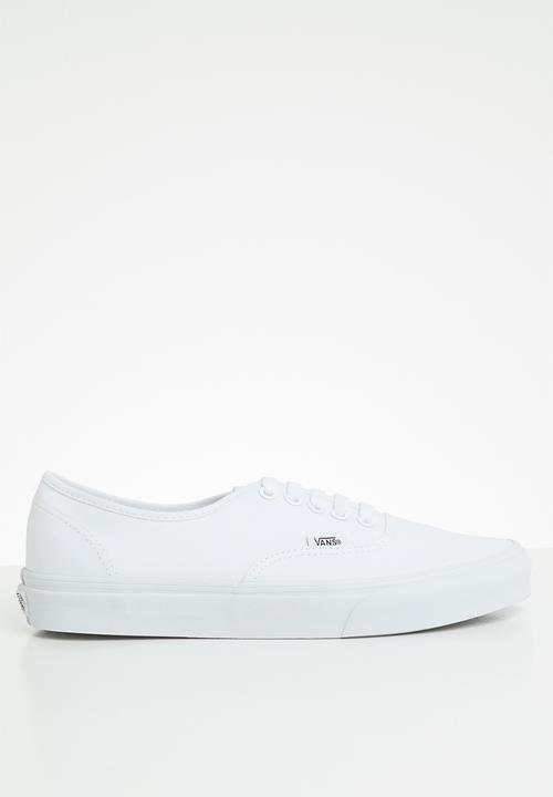 Authentic - True White