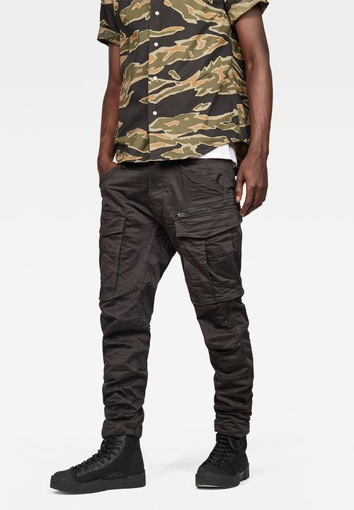 Rovic zip 3D tapered utility