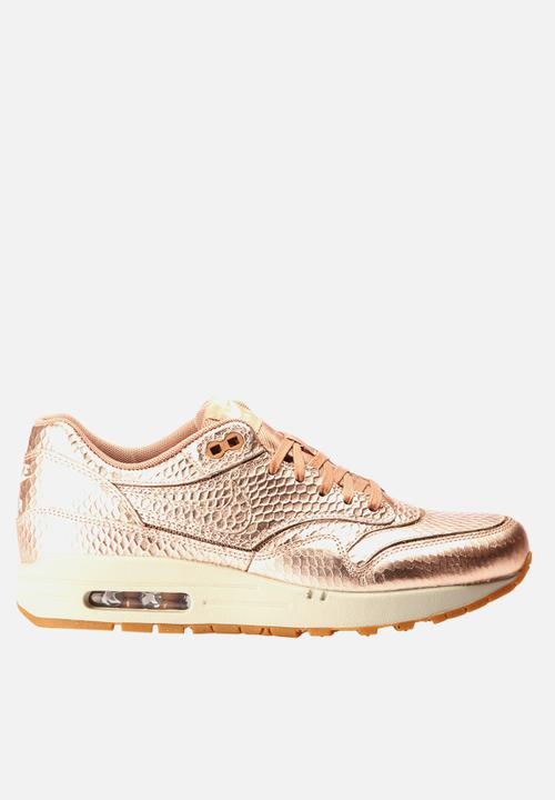 cheap for discount 12be0 6d192 Nike - Air Max 1 Cut Out PRM