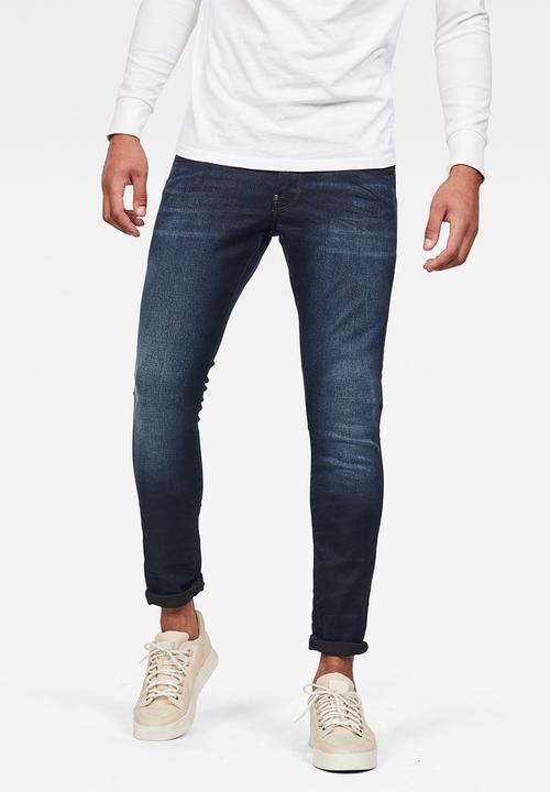 Revend skinny jeans - blue