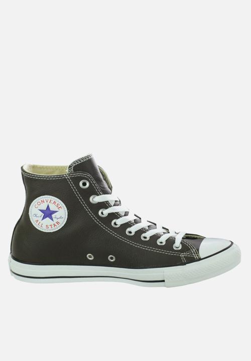 Pine Needle Converse Sneakers