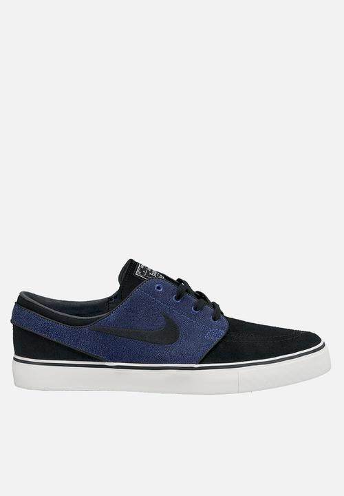 running shoes clearance prices half off Nike Zoom Stefan Janoski