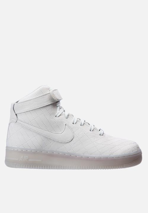 sports shoes 6307a 5ba25 Nike - Air Force 1 High FW QS