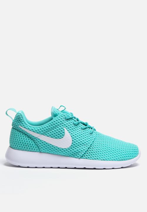 686cda280a8e Roshe Run BR - CALYPSO WHITE Nike Sneakers