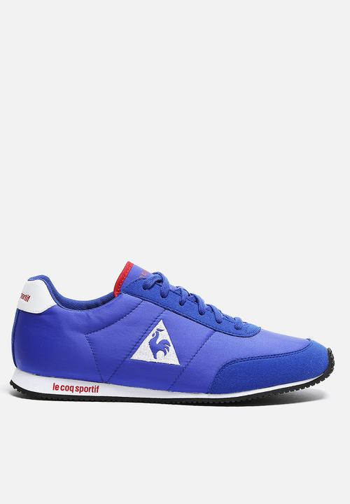 5bb4af425b0e Racerone Classic - Cobalt Le Coq Sportif Sneakers