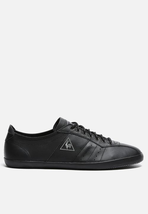9527736f7202 Hautacam Lea Premium - Black Le Coq Sportif Sneakers