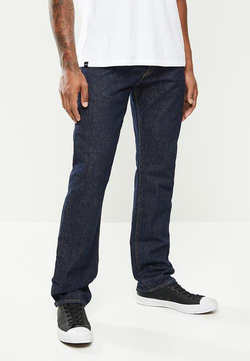 501® Levis Original fit - blue