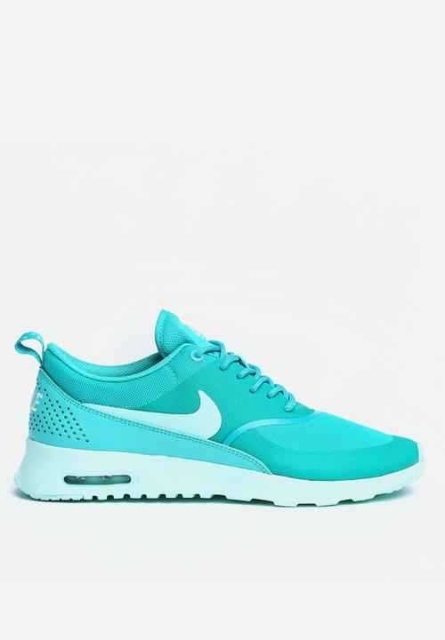 Air Max Thea - LT RETRO ARTISAN TEAL Nike Sneakers  03b194599