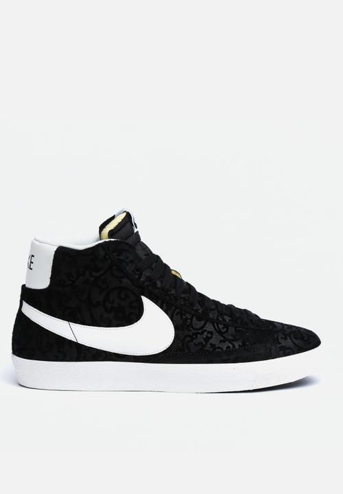 best service 863fb 9de83 Nike - Blazer Mid Premium Vintage