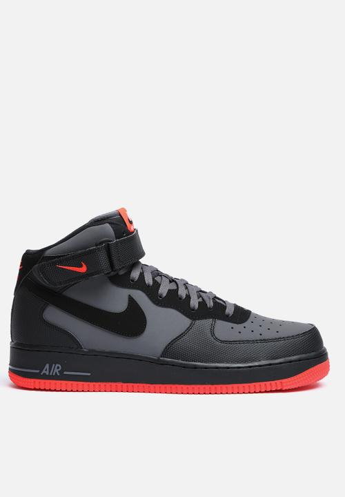 low priced 6e907 66af9 Air Force 1 High '07