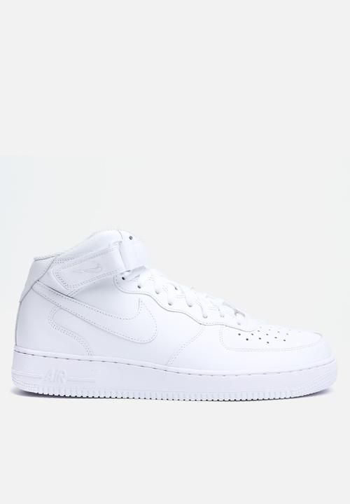 official photos 04b36 86ec2 Nike - Air Force 1  07 Mid