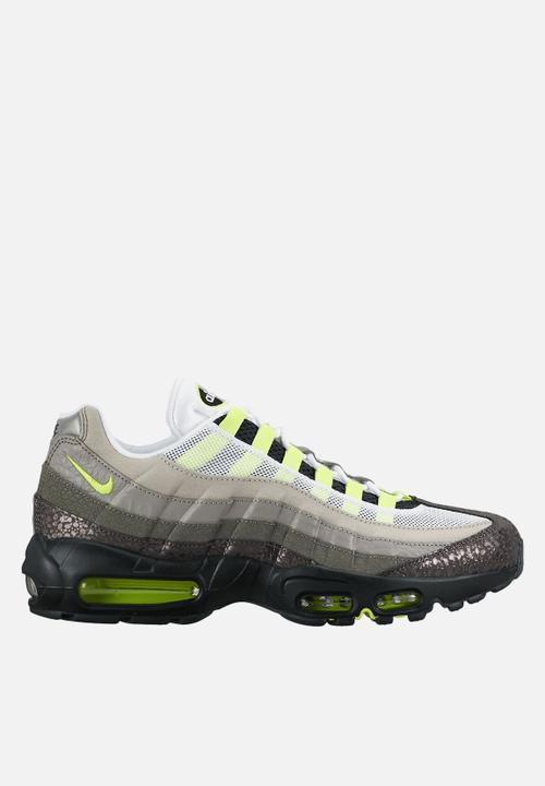 759986 Nike Neon 071 Safari Sneakers Air Og Max 95 0ZttX7