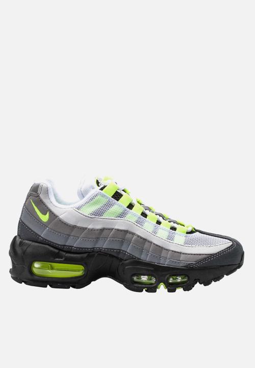 d2923c96a32e Air Max 95 OG - Volt Nike Sneakers