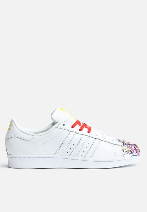 a2238115b6f1a Superstar Pharrell Supershell - S83354 adidas Originals Sneakers ...