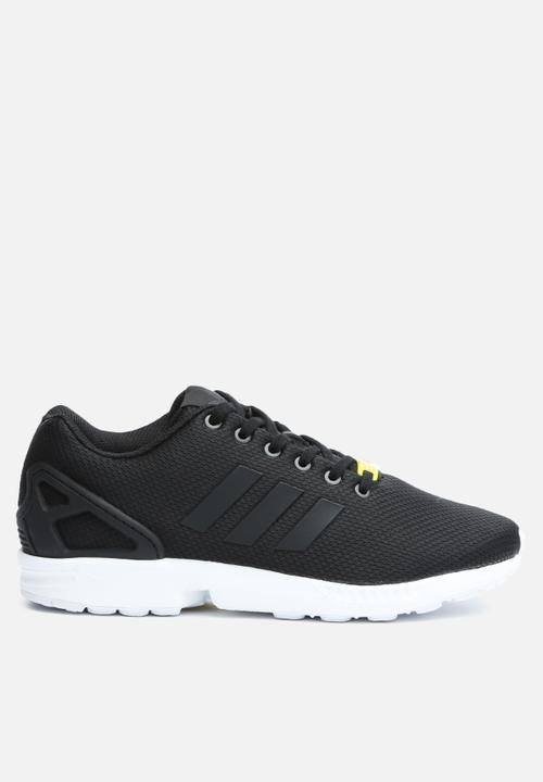 fafb770a08e ZX Flux - M19840 - Core Black adidas Originals Sneakers ...