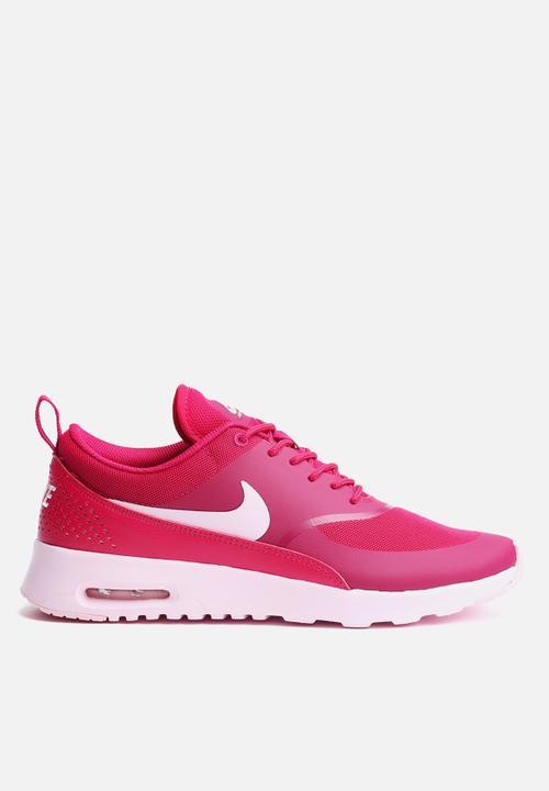 Air Max Thea - PINK Nike Sneakers