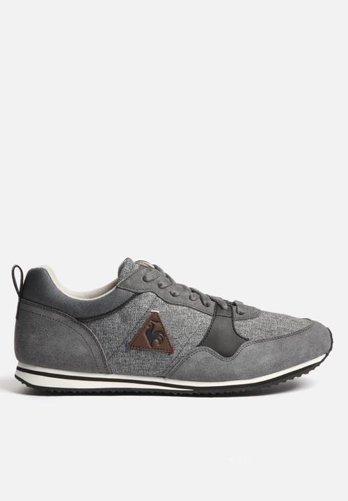 ffd861439fda Bolivar City Casual - Plomb Le Coq Sportif Sneakers